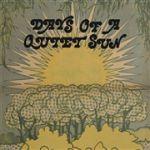 Days Of A Quiet Sun