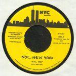 NYC 1984