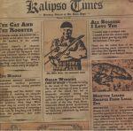 Kalipso Times