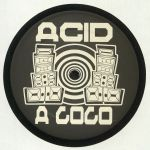 ACID A GOGO 001