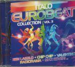 Italo Eurobeat Collection Vol 3