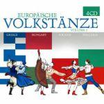 Europaische Volkstanze Vol 2