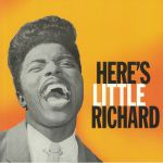 Here's Little Richard (reissue)