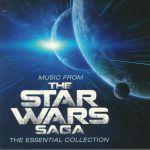 Music From The Star Wars Saga: The Essential Collection (Stormtrooper Edition) (Soundtrack)