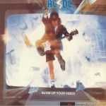 Blow Up Your Video (reissue)
