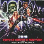 2019 Dopo La Caduta Di New York (Soundtrack)