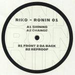 Ronin 01