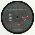 The Mission Key EP