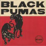Black Pumas: Deluxe Edition