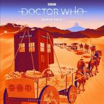 Doctor Who: Marco Polo (Soundtrack)