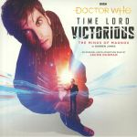 Doctor Who: Time Lord Victorious The Minds Of Magnox (Soundtrack)
