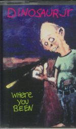 Where You Been (reissue)