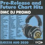 DJ Promo August 2020: Pre Release & Future Chart Hits (Strictly DJ Only)