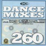 DMC Dance Mixes 260 (Stircly DJ Only)