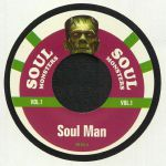 Soul Monsters Vol 1