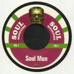 Soul Monsters Vol 1