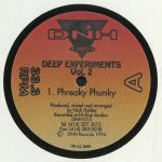 Deep Experiments Vol 2 (reissue)