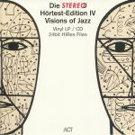 Die Stereo Hortest Edition IV: Visions Of Jazz