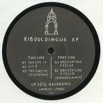 Ribouldingue EP