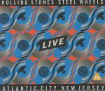Steel Wheels Live: Atlantic City New Jersey
