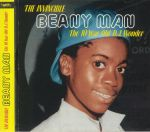 The Invincible Beany Man: The 10 Year Old DJ Wonder