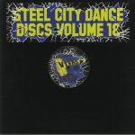 Steel City Dance Discs 18