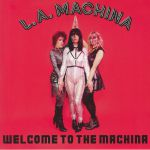 Welcome To The Machina