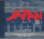 Live From The Budokan Tokyo FM 1982