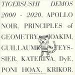 Tigersushi Demos 2000-2020