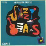 Humbatuque Apresenta Jazzy Beats Volume 2