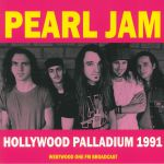 Hollywood Palladium 1991 Westwood One FM Broadcast