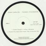 Tuono (Thunder)