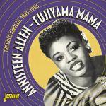 Fujiyama Mama: The Solo Singles 1945-1955