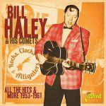 Rocks Clocks & Alligators: All The Hits & More 1953-1961