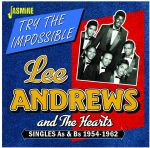 Try The Impossible: Singles As & Bs 1954-1962