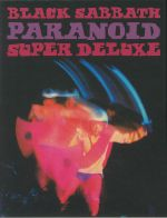 Paranoid: Super Deluxe (50th Anniversary Edition)