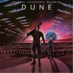 Dune (Soundtrack) (reissue) (Record Store Day 2020)