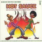 Hot Sauce Vol 1
