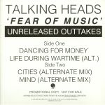 Fear Of Music (Unreleased Outtakes)