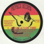 Revelation Time