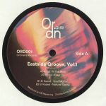 Eastside Groove Vol 1