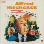 Alfred Hitchcock: The Best Scores From Alfred Hitchcock's Films (Soundtrack)
