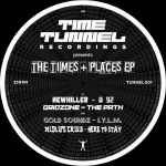 The Times & Places EP