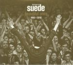 The Best Of Suede: Beautiful Ones 1992-2018