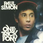 One Trick Pony (Soundtrack) (reissue)