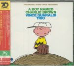 A Boy Named Charlie Brown (remastered)