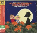 It's The Great Pumpkin Charlie Brown (remastered)