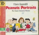 Peanuts Portraits (remastered)