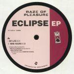 Eclipse EP (reissue)