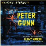 The Music From Peter Gunn (Soundtrack)